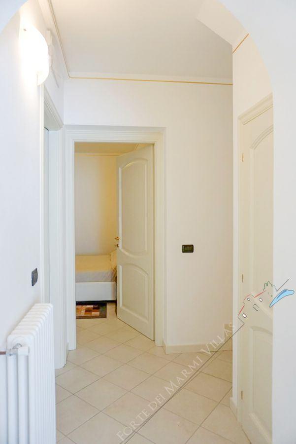Villa Romantica : Inside view