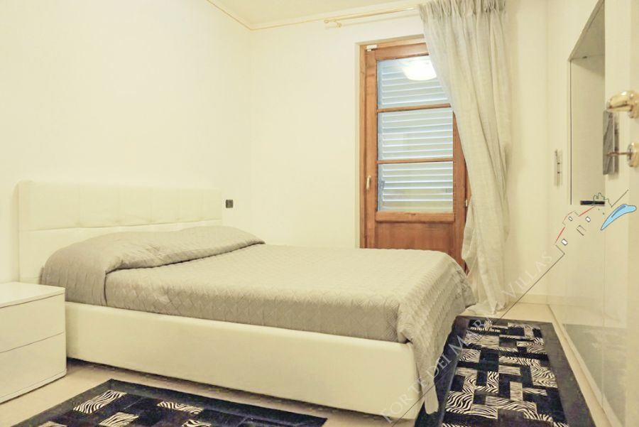 Villa Romantica : Double room