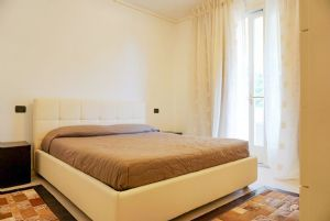 Villa Romantica : Double room