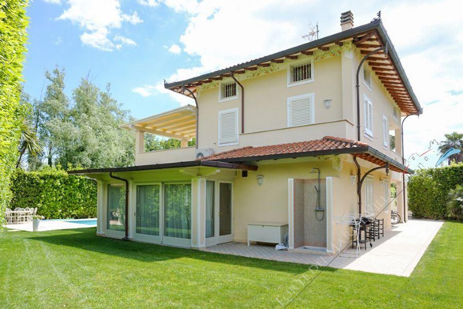 Villa Romantica : Outside view