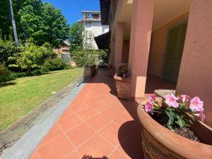 Villa Versilia Beach  : Outside view