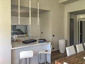 Villa Betulla : Cucina