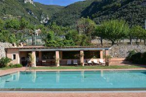 Villa Venere : Outside view