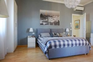 Villa Annetta : Double room