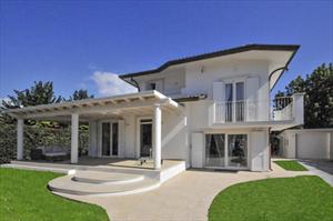 Villa Musa : Vista esterna