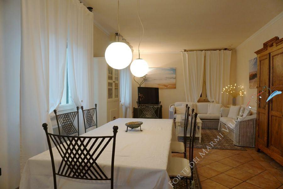 Appartamento Ferdinando Апартаменты  в аренду  Форте дей Марми
