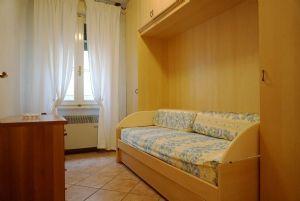 Appartamento Ferdinando : Спальня