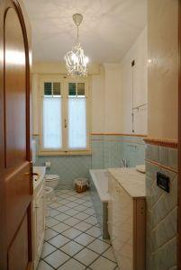Appartamento Ferdinando : Bagno con vasca