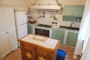 Appartamento Ferdinando : Cucina