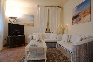 Appartamento Ferdinando : Гостиная