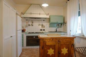 Appartamento Ferdinando : Кухня