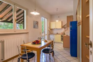Villa Eva : Kitchen