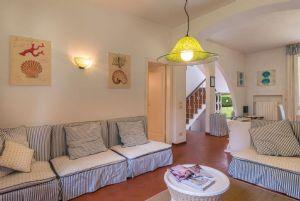 Villa Eva : Lounge
