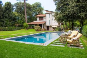 Villa Eva : Swimming pool