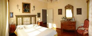 Villa dell Arte : Double room