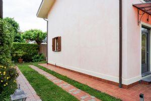 Villa Rosa : Вид снаружи