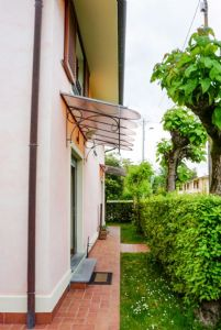 Villa Rosa : Vista esterna