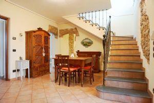 Villa Rosa : Salotto