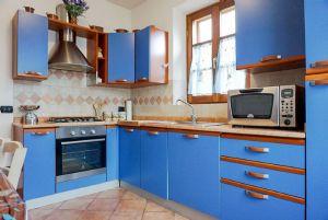 Villa Rosa : Кухня