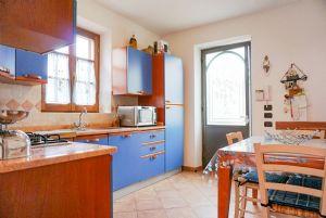 Villa Rosa : Cucina