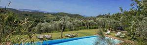 Tenuta Chianti Classico: Detached villa Siena