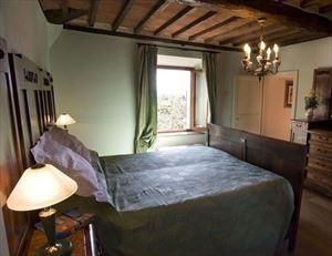 Tenuta Chianti Classico : Double room