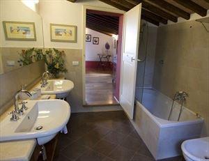 Tenuta Chianti Classico : Ванная комната
