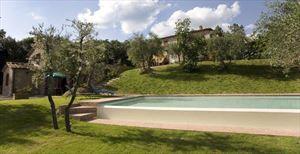 Tenuta Chianti Classico : Вид снаружи