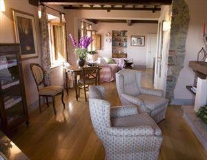 Tenuta Chianti Classico : Inside view