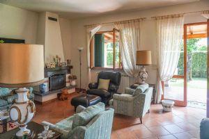 Villa Carina : Lounge
