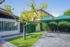 Villa Carina : Vista esterna