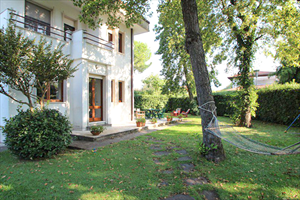 Villa Sabrina : Outside view