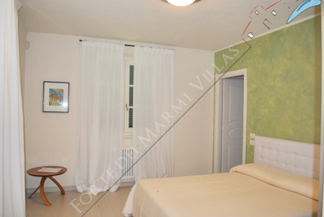 Villa Butterfly : Double room