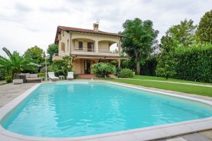 Villa Splendida