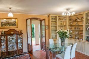 Villa Splendida : Столовая
