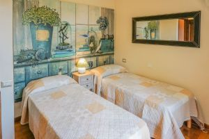 Villa Splendida : Double room