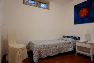 Villa Splendida : Single room
