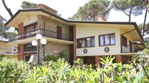 Villa Donatello : Outside view