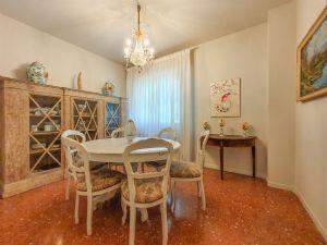 Villa Donatello : Salotto