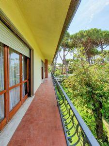 Villa Donatello : Vista esterna