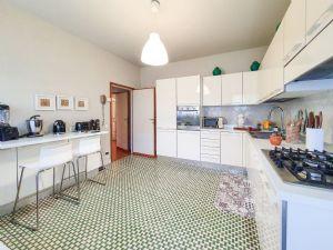 Villa Donatello : Cucina
