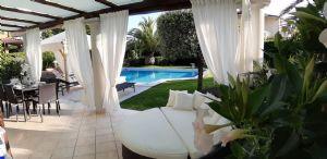Villa Simpatica  : Веранда