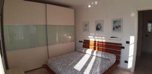 Villa Simpatica  : Double room