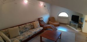 Villa Simpatica  : Vista interna