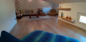 Villa Simpatica  : Inside view