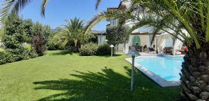 Villa Simpatica  : Вид снаружи