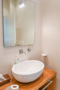 Villa Brenda : Bathroom