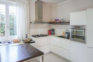 Villa Brenda : Cucina