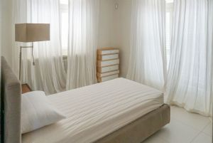 Villa Brenda : Single room