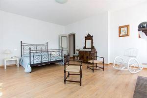 Villa residenza d epoca  : Salotto